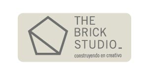 Logo The Brick Studio